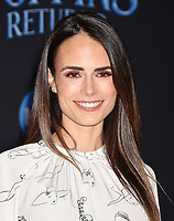 LOS ANGELES, CA - NOVEMBER 29: Jordana Brewster attends the Premiere Of Disney's 'Mary Poppins Returns' at El Capitan Theatre on November 29, 2018 in Los Angeles, California.<br /> CAP/ROT/TM<br /> &copy;TM/ROT/Capital Pictures