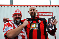 AFC Bournemouth vs Stoke City 13-02-16