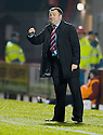 29/12/2010   Copyright  Pic : James Stewart.sct_jsp019_hamilton_v_aberdeen  .::  HAMILTON MANAGER BILLY REID  ::.James Stewart Photography 19 Carronlea Drive, Falkirk. FK2 8DN      Vat Reg No. 607 6932 25.Telephone      : +44 (0)1324 570291 .Mobile              : +44 (0)7721 416997.E-mail  :  jim@jspa.co.uk.If you require further information then contact Jim Stewart on any of the numbers above.........
