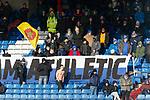 Oldham Athleticos, Oldham v Portsmouth League 1