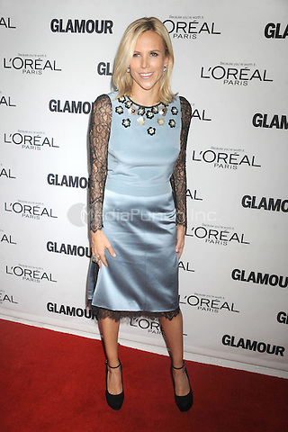 Tory Birch at Glamour Magazine's 21st Annual Women of The Year Awards sponsored by L'Oréal Paris at Carnegie Hall in New York City. November 7, 2011. © mpi01 / MediaPunch Inc.
