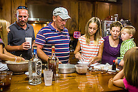 "Troy Landry and family prepare for Swampsgiving on the History Channel's ""Swamp People"""