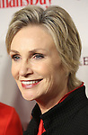 Jane Lynch attends the 14th Annual Red Dress Awards presented by Woman's Day Magazine at Jazz at Lincoln Center Appel Room on February 7, 2017 in New York City.