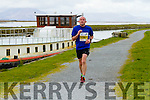 Richard Bourke runners at the Kerry's Eye Tralee, Tralee International Marathon and Half Marathon on Saturday.