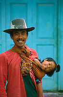 Asia-PEOPLE. BEST-Indonesian people images