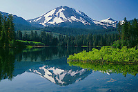 Lassen Peak<br />