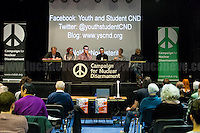 "24.11.2016 - ""No War! No Austerity!"" - Youth & Student CND"
