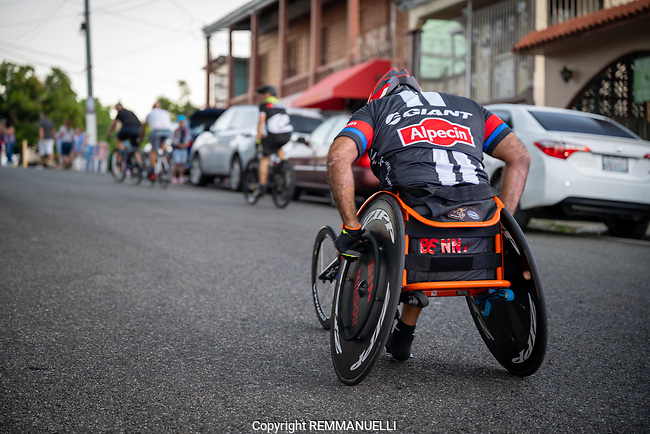 Maratón San Blas Coamo 2-2-2020