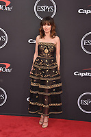 LOS ANGELES, USA. July 10, 2019: Linda Cardellini at the 2019 ESPY Awards at the Microsoft Theatre LA Live.<br /> Picture: Paul Smith/Featureflash