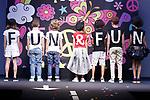 Fun & Fun - Pitti Bimbo Kids - spring summer 2017 - Florence - June 2016