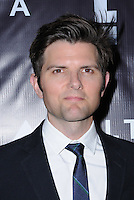 20 May 2016 - Hollywood, California - Adam Scott. Arrivals for the P.S. ARTS Presents: The pARTy! held at Neuehouse. Photo Credit: Birdie Thompson/AdMedia