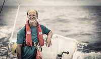 Leg 5- Clipper Round the World Yacht Race 13/14