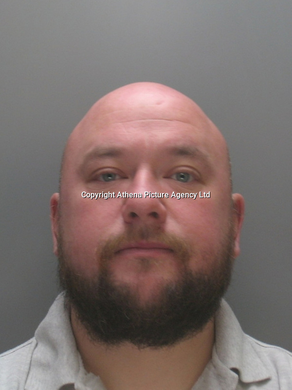 Pictured: Undated custody picture of Stephen Jones<br />