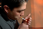 Health the Hazards of Smoking.Photo by AJ Alexander