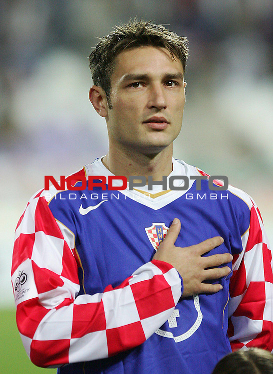 Robert Kovac (born April 6, 1974 in West Berlin, West Germany) is a Croatian football defender who is currently plays for German soccer team Borussia Dortmund<br /> <br /> <br /> Foto &copy; nph (  nordphoto  )