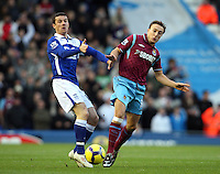 091212 Birmingham City v West Ham Utd