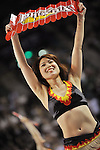 Phoenix Cheerleaders, MAY 22nd, 2011 - Basketball : bj-league 2010-2011 Season Playoff Final4, Final Match between Hamamatsu Higashimikawa Phoenix 82-68 Ryukyu Golden Kings at Ariake Coliseum, Tokyo, Japan. (Photo by Atsushi Tomura/AFLO SPORT/bj-league) [1035]