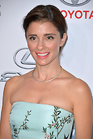 BURBANK, CA. October 22, 2016: Shiri Appleby at the 26th Annual Environmental Media Awards at Warner Bros. Studios, Burbank.<br /> Picture: Paul Smith/Featureflash/SilverHub 0208 004 5359/ 07711 972644 Editors@silverhubmedia.com