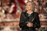 Eva Marie Saint onstage at The 90th Oscars&reg; at the Dolby&reg; Theatre in Hollywood, CA on Sunday, March 4, 2018.<br /> *Editorial Use Only*<br /> CAP/PLF/AMPAS<br /> Supplied by Capital Pictures