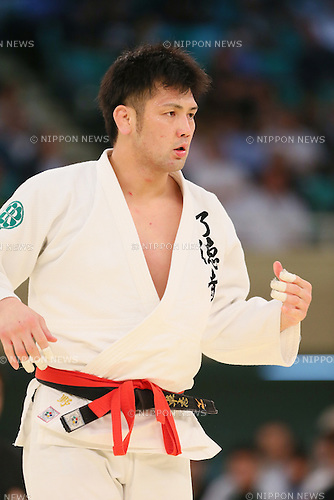 Takashi Ono, APRIL 29, 2015 - Judo : 2015 All Japan Judo Championships at Nippon Budokan, Tokyo, Japan. <br /> (Photo by Yohei Osada/AFLO SPORT)
