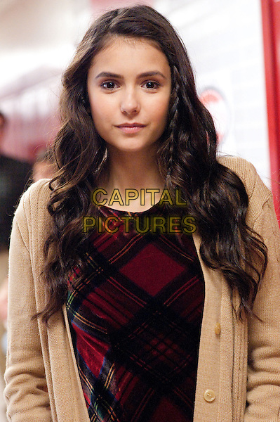 Nina Dobrev<br /> in The Perks of Being a Wallflower (2012) <br /> (Le monde de Charlie)<br /> *Filmstill - Editorial Use Only*<br /> CAP/NFS<br /> Image supplied by Capital Pictures