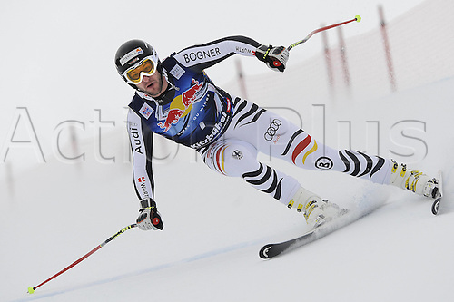 17 01 2012 FIS Ski downhill World Cup for men  in Kitzbuehel Austria Stephan Keppler ger