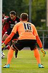 01.08.2017, Silberstadt Arena, Schwaz, AUT, FSP, VfB Stuttgart vs Huddersfield Town AFC, im Bild Ron Robert Zieler (Stuttgart #16)<br /> <br /> Foto &copy; nordphoto / Hafner