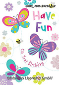 John, CHILDREN BOOKS, BIRTHDAY, GEBURTSTAG, CUMPLEAÑOS, paintings+++++,GBHSFBH-9020A-12,#bi#, EVERYDAY ,butterfly,butterflies