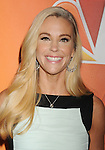PASADENA, CA - JANUARY 16: TV personality Kate Gosselin attends the NBCUniversal 2015 Press Tour at the Langham Huntington Hotel on January 16, 2015 in Pasadena, California.