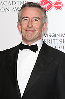 Steve Coogan at the Virgin Media BAFTA Television Awards 2019 - Press Room at The Royal Festival Hall, London on May 12th 2019<br /> CAP/ROS<br /> ©ROS/Capital Pictures