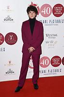 Noah Jupe<br /> London Critic's Circle Film Awards 2020, London.<br /> <br /> ©Ash Knotek  D3552 30/01/2020