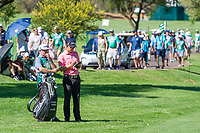 Joachim B Hansen (DEN) during the 2nd round at the Nedbank Golf Challenge hosted by Gary Player,  Gary Player country Club, Sun City, Rustenburg, South Africa. 15/11/2019 <br /> Picture: Golffile | Tyrone Winfield<br /> <br /> <br /> All photo usage must carry mandatory copyright credit (© Golffile | Tyrone Winfield)