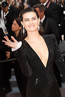CANNES, FRANCE - MAY 13: Isabeli Fontana attends the screening of 'Sink Or Swim (Le Grand Bain)' during the 71st annual Cannes Film Festival at Palais des Festivals on May 13, 2018 in Cannes, France.<br /> Picture: Kristina Afanasyeva/Featureflash/SilverHub 0208 004 5359 sales@silverhubmedia.com