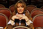 Minette Walters in 2006.