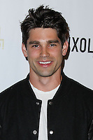 "LOS ANGELES, CA, USA - APRIL 17: Justin Gaston at the Drake Bell ""Ready Steady Go!"" Album Release Party held at Mixology101 & Planet Dailies on April 17, 2014 in Los Angeles, California, United States. (Photo by Xavier Collin/Celebrity Monitor)"