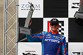 2017-04-23 VICS Honda Indy Grand Prix of Alabama
