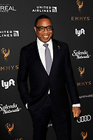 LOS ANGELES - SEP 15:  Hayma Washington at the 69th Primetime Emmy Awards Performers Nominee Reception at the Wallis Annenberg Center for the Performing Arts on September 15, 2017 in Beverly Hills, CA