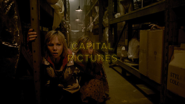 ADELAIDE CLEMENS & ERIN PITT.in Silent Hill: Revelation 3D (2012).*Filmstill - Editorial Use Only*.CAP/FB.Supplied by Capital Pictures.