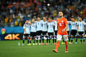 Wesley Sneijder (NED),<br /> JULY 9, 2014 - Football / Soccer : FIFA World Cup 2014 semi-finals match between Netherlands and Argentina at Arena de Sao Paulo in Sao Paulo Brazil.<br /> (Photo by FAR EAST PRESS/AFLO)