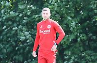 Ante Rebic (Eintracht Frankfurt) - 01.05.2018: Eintracht Frankfurt Training, Commerzbank Arena
