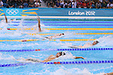 2012 Olympic Games - Swimming - Men's 200m Individual Medley Final