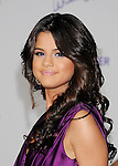 "{LOS ANGELES}, CA - {FEBRUARY} 08: Selena Gomez attends the ""Justin Bieber: Never Say Never"" Los Angeles Premiere at Nokia Theatre L.A. Live on February 8, 2011 in Los Angeles, California."