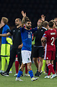 Soccer: FIFA World Cup Russia 2018 European Qualifier : Italy 5-0 Liechtenstein
