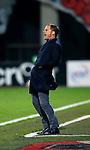 Nederland, Alkmaar, 27 maart 2014<br /> KNVB Beker<br /> Seizoen 2013-2014<br /> Halve finale<br /> AZ-Ajax<br /> Frank de Boer, trainer-coach van Ajax