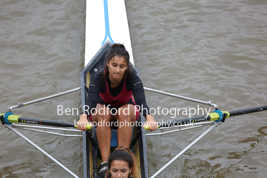 Crew: 312   VRC-MCGREGOR-RITCHIE    Vesta Rowing Club    W Lwt 2x <br /> <br /> Pairs Head 2017<br /> <br /> To purchase this photo, or to see pricing information for Prints and Downloads, click the blue 'Add to Cart' button at the top-right of the page.