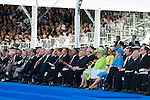 Ouistreham Commémoration 70 ans du débarquement