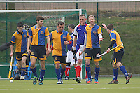 Upminster HC vs Bishop's Stortford HC 2nd XI 09-03-13