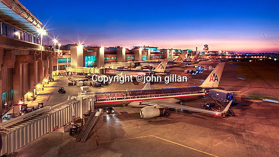 MIA-American Airlines