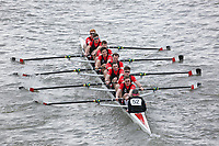 Crew: 52   Warwick University     A<br /> <br /> Eights Head of the River (HoRR) 2018<br /> <br /> To purchase this photo, or to see pricing information for Prints and Downloads, click the blue 'Add to Cart' button at the top-right of the page.