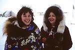 Barbara & Debbie Shontz Whale Harverst